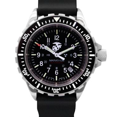 DIVERS AUTOMATIC WITH-USMC-1
