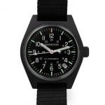 Field Watch Date フィールドウォッチ デイト クォーツ
