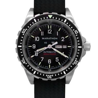 LARGE BILINGUAL DIVERS AUTOMATIC WITH DAY&DATE-TOP-1