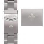 Divers Bracelet Maple Leaf ダイバーズ メープル・リーフ紋章ブレスレット