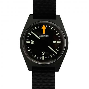 UNMOUNTED WRIST COMPASS-1