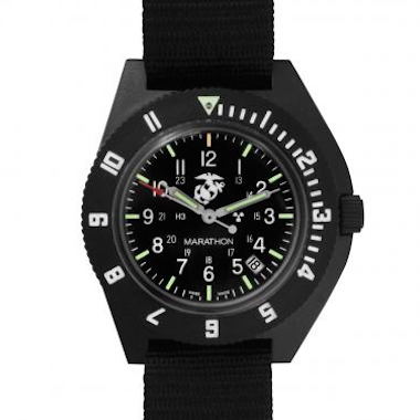 USMC NAVIGATOR PILOTS-QUARTZ WITH-DATE-1