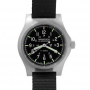 Field Watch Mechanical Benrus フィールドウォッチ メカニカル ベンラスコラボ 手巻